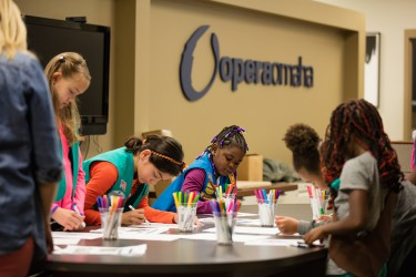 opera omaha behind the curtain girl scouts spirit of
